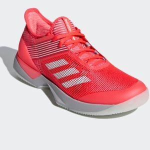 Adidas Adizero Ubersonic 3 Court Shoe. New in Box